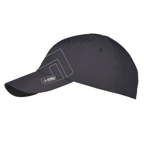Кепка Direct Alpine FLEXI, black