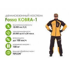 Летний костюм Fossa Kobra-1