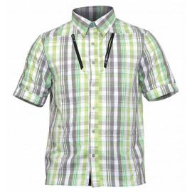 Рубашка Norfin с коротким рукавом
