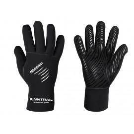 Неопреновые перчатки Finntrail Neogrip