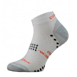 Носки Comodo RUN 5-02, white