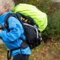 Детский школьный рюкзак Bergans 2GO 24 L, Cerise Hearts