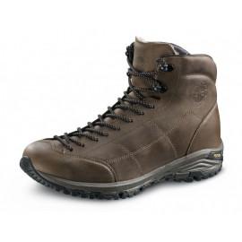 Зимние трекинговые ботинки Lomer Atos, caffe