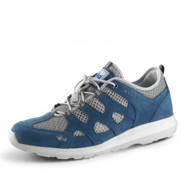 Трекинговые ботинки Lomer Golfo Jeans