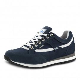 Трекинговые ботинки Lomer Havana Ultra MTX, blue/white