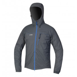Куртка Direct Alpine TORNADO, anthracite/blue