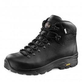 Трекинговые ботинки Lomer Lakes, black