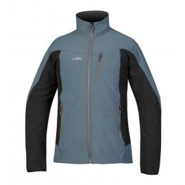 Куртка для туризма Direct Alpine GLIDER, greyblue/black