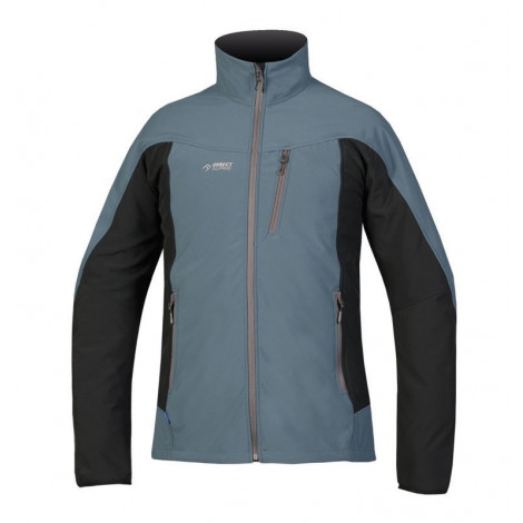 Куртка Direct Alpine GLIDER grey/blue/black