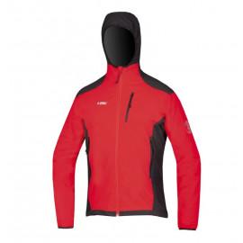 Куртка для туризма Direct Alpine TACUL, red/black
