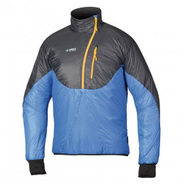 Ветровка Direct Alpine FLAKE, blue/gold