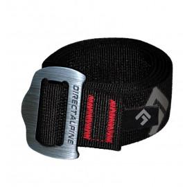 Ремень Direct Alpine, black/logo