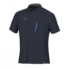 Рубашка Direct Alpine MADEIRA, anthracite/blue