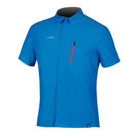 Рубашка Direct Alpine MADEIRA, blue/red