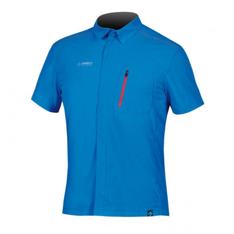 Рубашка Direct Alpine MADEIRA, blue/red
