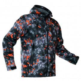 Куртка Novatex Трек (софтшелл, матрица)