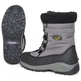 Зимние ботинки Norfin Snow Gray