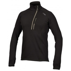 Пуловер Direct Alpine CIMA PLUS, black/grey