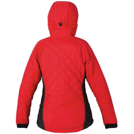 Женская куртка Direct Alpine DENALI Lady red