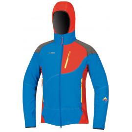 Утепленная куртка Direct Alpine JORASSES blue/red