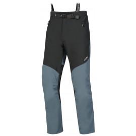 Утепленные штаны Direct Alpine TREK grey/blue/black