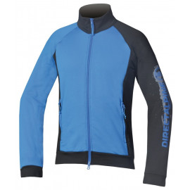Свитшот Direct Alpine ROCK, black/grey/blue