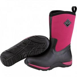 Женские сапоги Muck Boot Arctic Weekend, розовые