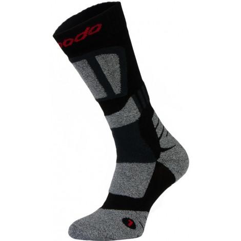 Носки Comodo MTB3-01, black-dark grey