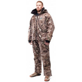 КОСТЮМ SHL BAIKAL HUNTER REALTREE, APHD