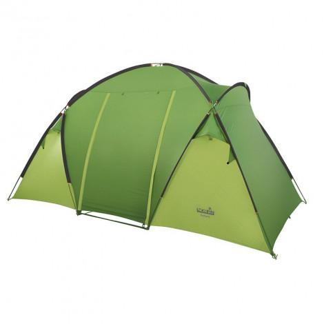 Кемпинговая палатка Norfin Burbot 4