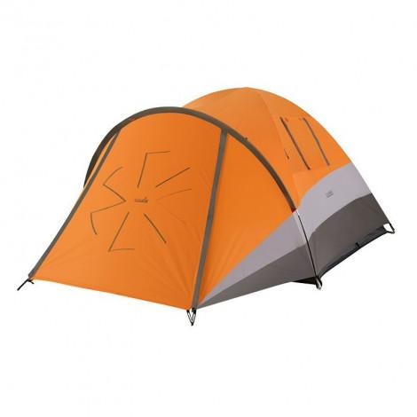 Трекинговая палатка Norfin Dellen 3