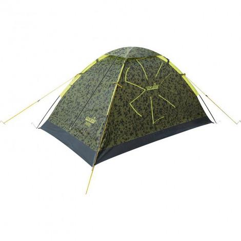 Трекинговая палатка Norfin Ruffe 2