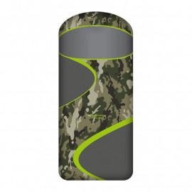 Спальный мешок Norfin Scandic Comfort Plus 350 NC