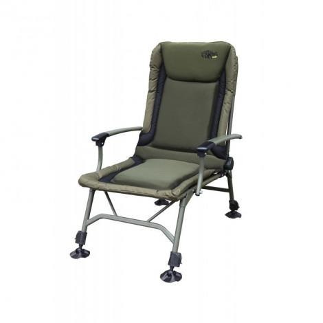 Кресло карповое Norfin LINCOLN NF