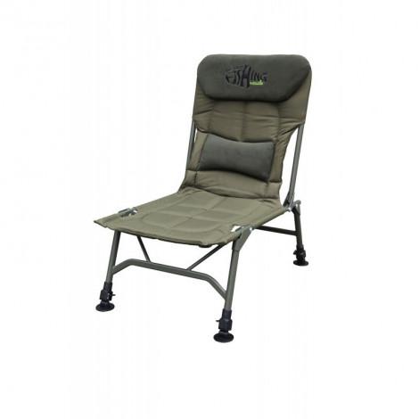 Кресло карповое Norfin SALFORD NF