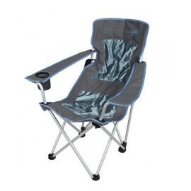 Кресло складное Norfin LEKNES NFL алюминиевое