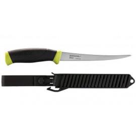 Нож Morakniv Fishing Comfort Fillet 155, нержавеющая сталь