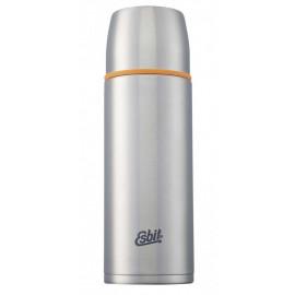 Термос Esbit ISO cтальной-оранжевый, 1 л