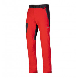 Брюки Direct Alpine CRUISE, red/black