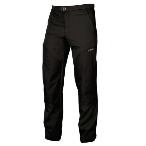 Брюки Direct Alpine PATROL, black/black