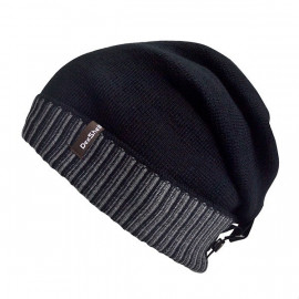 Водонепроницаемая шапка DexShell Beanie Slouch Back
