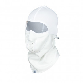 Маска Satila Head Mask, белый