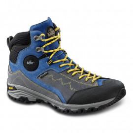 Трекинговые ботинки Lomer Patagonia, brain/limoges