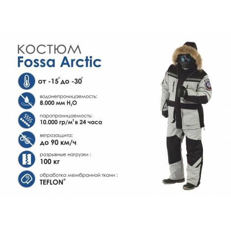 Зимний костюм Fossa Arctic