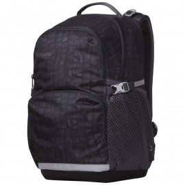 Городской рюкзак Bergans 2GO 32 L, SolidCharcoal Mosaic