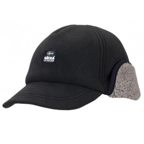 Головной убор Satila Baseball SE, черный/серый