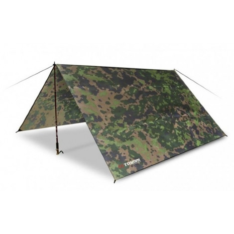 Trimm Shelters TRACE XL, камуфляж 3+1