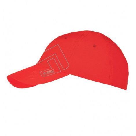 Кепка Direct Alpine FLEXI, red
