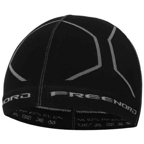 Шапка FREENORD THERMOTECH EVO, серый