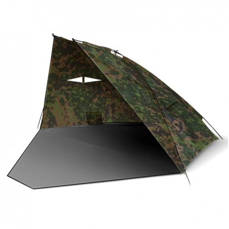 Палатка Trimm SUNSHIELD, камуфляж